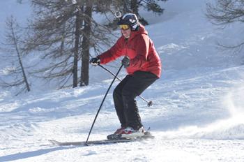 skidroger